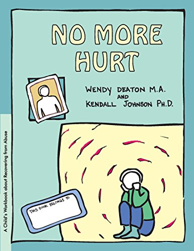 No More Hurt: A Child'S Workbook About Recovering From Abuse front-49740