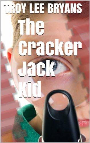 the-cracker-jack-kid-english-edition