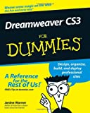 echange, troc  - Dreamweaver CS3 For Dummies