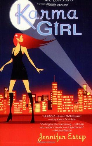 Image of Karma Girl (Bigtime)
