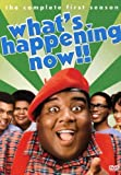 What's Happening Now!!: Season 1