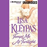 Tempt Me at Twilight: Hathaways, Book 3
