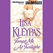 Tempt Me at Twilight: Hathaways, Book 3 | [Lisa Kleypas]