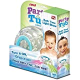 Party in the Tub - Watch It, Spin It, Dunk It, Splash It!