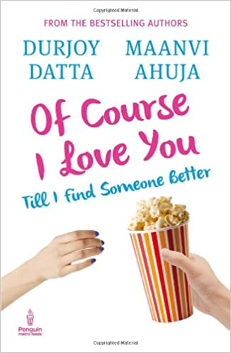Of Course I Love You Durjoy Datta Free PDF Download