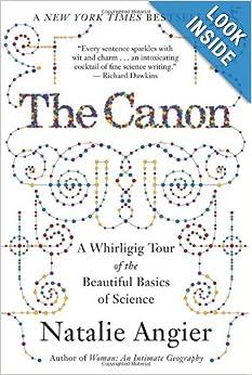 the canon natalie angier pdf