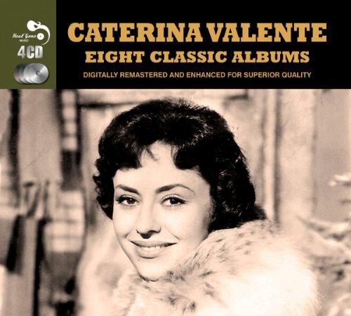 Caterina Valente - Caterina Valente - Zortam Music