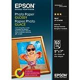 Epson C13S042545 Papier Photo Glacé 50 Feuilles 200 g