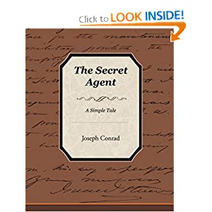 The Secret Agent A Simple Tale download