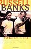 Family Life (0060977043) by Banks, Russell