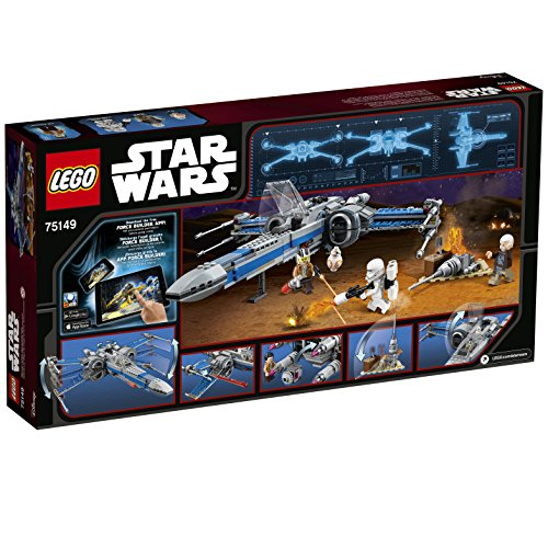 LEGO-Star-Wars-Resistance-X-Wing-Fighter-75149