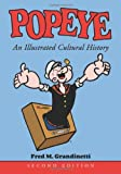 img - for Popeye: An Illustrated Cultural History:2nd (Second) edition book / textbook / text book