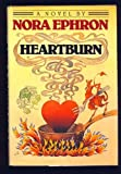 Heartburn (0394531809) by Nora Ephron