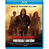 Mission : Impossible - Protocole fantôme (Combo Blu-ray + DVD + Copie Digitale) [Blu-ray]