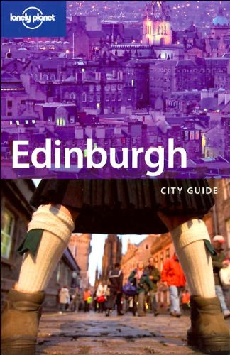 Lonely Planet Edinburgh (City Guide)
