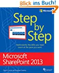 Microsoft� SharePoint� 2013 Step by S...