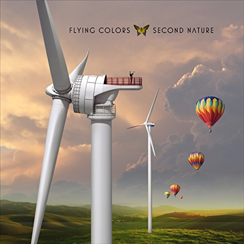 Flying Colors-Second Nature-CD-FLAC-2014-JLM Download