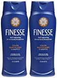 Finesse Color Revitalizing Shampoo - 13 oz - 2 pk