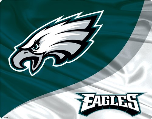 NFL - Philadelphia Eagles - Philadelphia Eagles - Apple iPod Touch (5th Gen/2012) - Skinit Skin