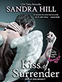 Kiss of Surrender (Deadly Angels)