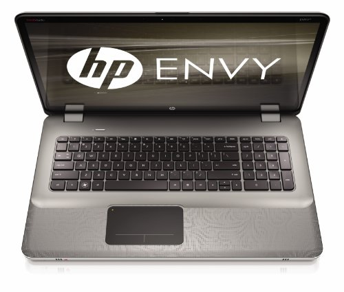 HP ENVY 17-2090NR Notebook - Silvery