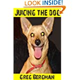 Juicing the Dog  50 Shades of Greg