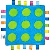 Taggies Colours Little Polka Dot Fun