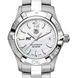 TAG HEUER watch:MIT TAG Heuer Watch - Women's Steel Aquaracer with Mother of Pearl Dial at M.LaHart