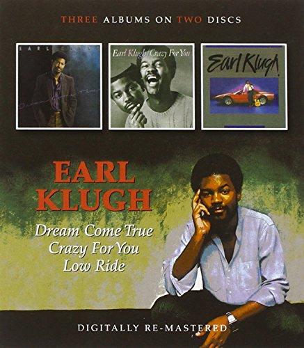 Earl Klugh - Earl Klugh -  Earl Klugh/living Inside Your Love/magic In Your Eyes - Zortam Music