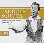 Rudolf Schock - Seine sch�nsten Liede...