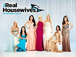 The Real Housewives of Beverly Hills Season 4 [HD]