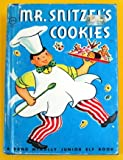 img - for Mr. Snitzel's Cookies book / textbook / text book