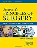 Schwartz' Principles of Surgery:  Self-Assessment and Board Review, Eighth Edition (PRETEST PRINCIPLES OF SURGERY)