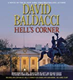 img - for Hell's Corner (Camel Club Series) book / textbook / text book