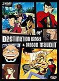 echange, troc Rupan : Destination danger - Dragon maudit