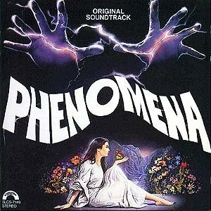 Phenomena: Original Soundtrack