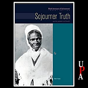 Sojourner Truth Audiobook