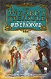 The Wizard's Treasure (The Dragon Nimbus #4) (0886779138) by Radford, Irene