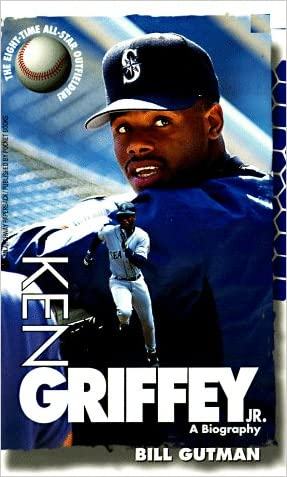 Ken Griffey Jr: A Biography