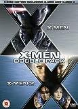 echange, troc Essential Collection: X-men/ X-men 2 [Import anglais]