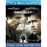The Recruit [Blu-ray] ~ Al Pacino