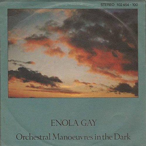 Enola gay lyric omd