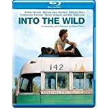 Into The Wild [Blu-ray] [2007]by Emile Hirsch