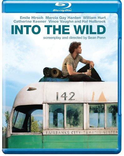 В диких условиях / Into the Wild (2007) BDRip [720p]