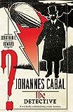 Johannes Cabal the Detective (Johannes Cabal 2)