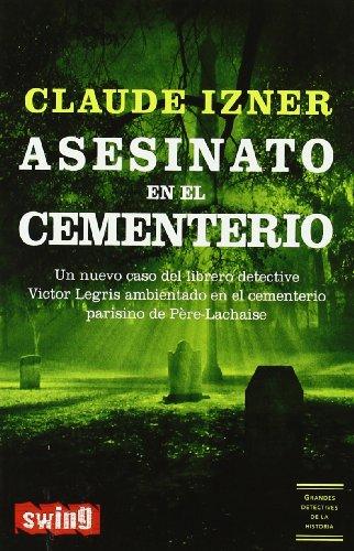 Asesinato En El Cementerio descarga pdf epub mobi fb2