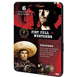 Fist Full of Westerns