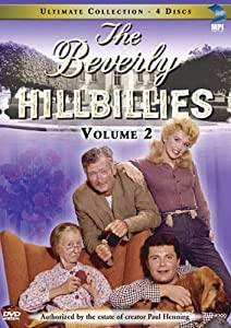 The Beverly Hillbillies: Ultimate Collection, Volume 2 from MPI Home Video