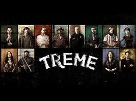 Treme Season 3