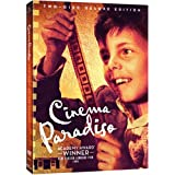 Cinema Paradiso (Two-Disc Deluxe Edition) ~ Philippe Noiret